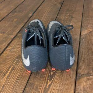 Nike Shoes - Nike Hypervenom Phelon iii soccer cleats